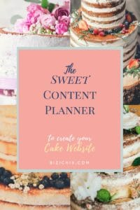 Content Planner Cover